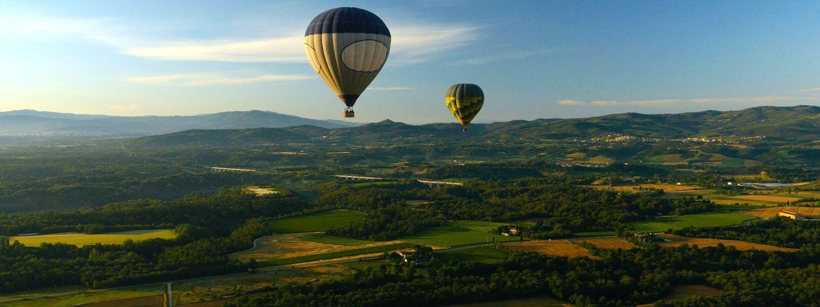 il-borro-ballooning