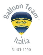logo Balloon Team Italia