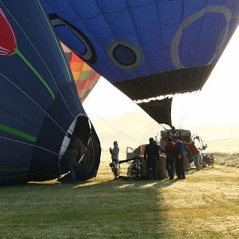balloon-inflation