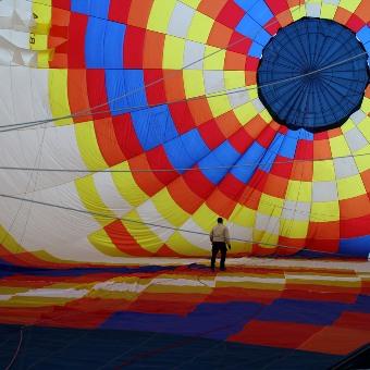 heissluft-ballon-Toskana-Italien